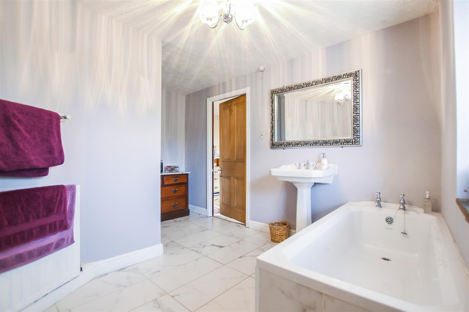 5 Bedroom Barn Conversion For Sale - Image 46
